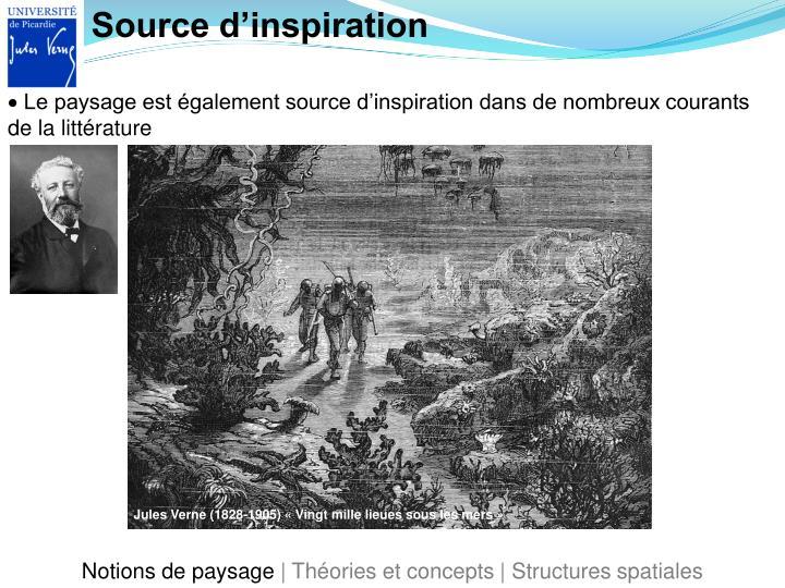 Source d'inspiration