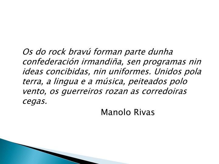 Os do rock