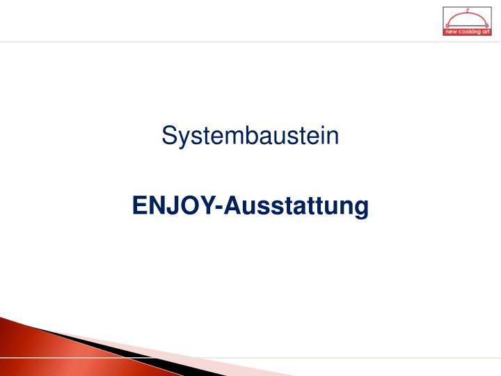 Systembaustein