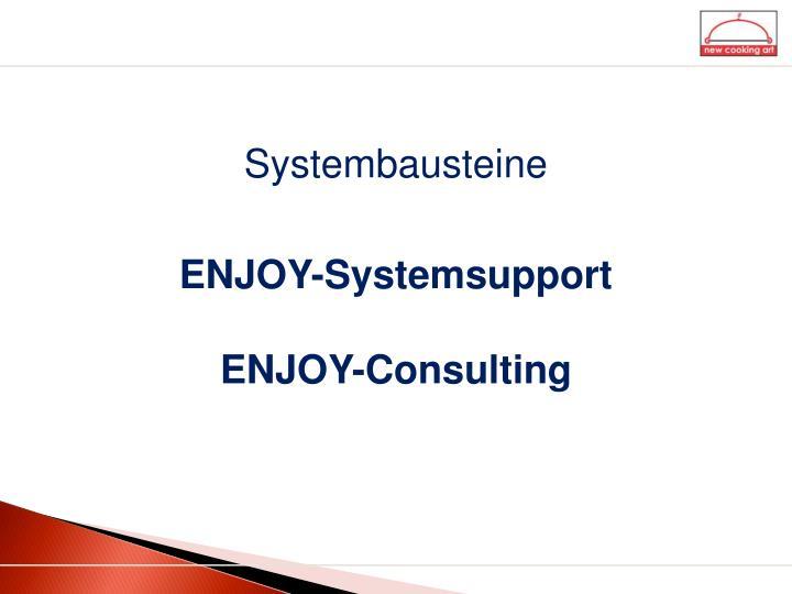 Systembausteine