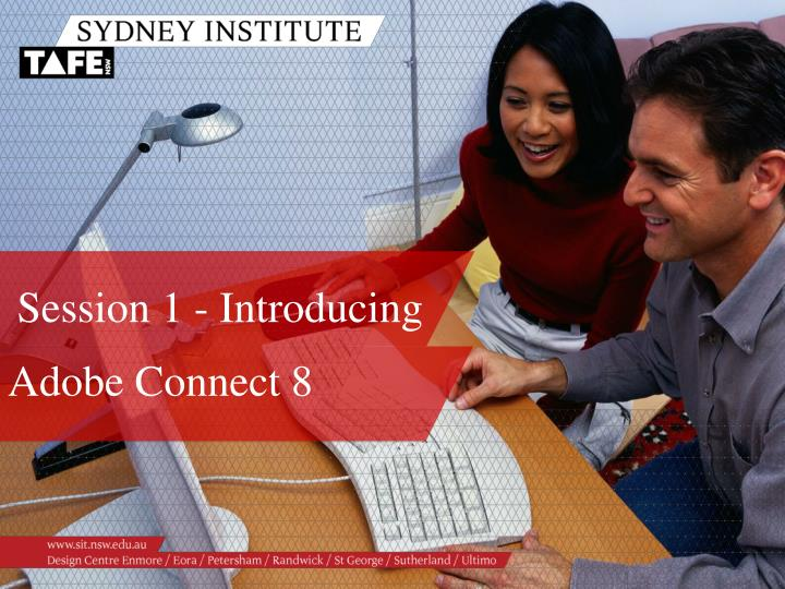 how to download adobe connect presentation