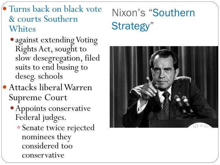 """Nixon's """""""