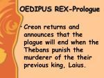 oedipus rex prologue2