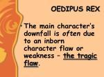 oedipus rex4