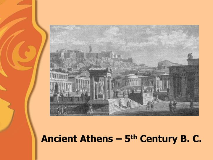 Ancient Athens – 5