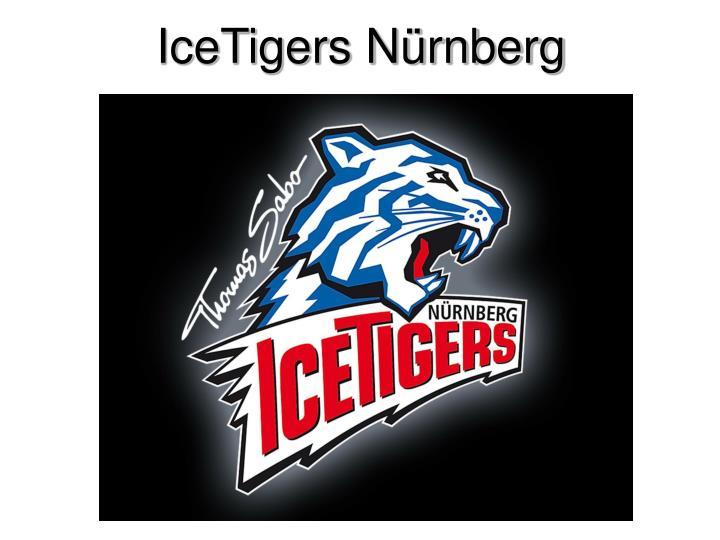 IceTigers Nürnberg