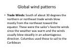 global wind patterns1