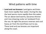 wind patterns with time1