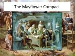 the mayflower compact1