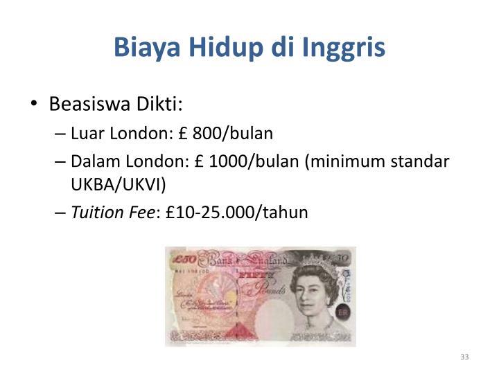 Biaya