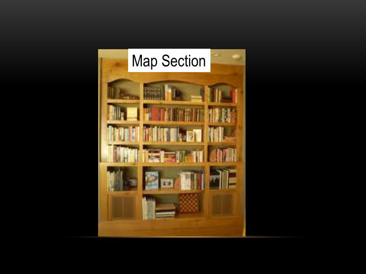 Map Section