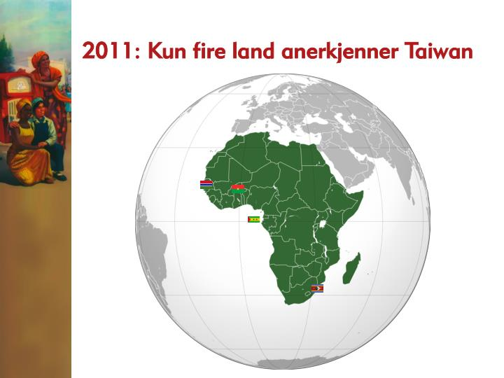 2011: Kun fire land