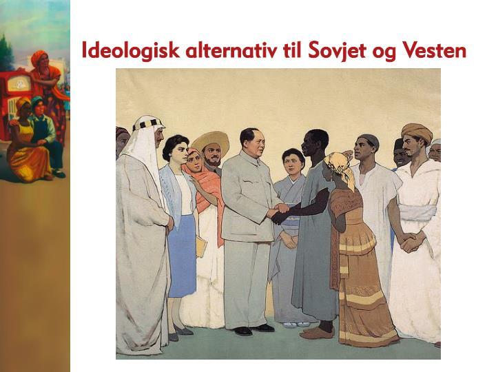 Ideologisk