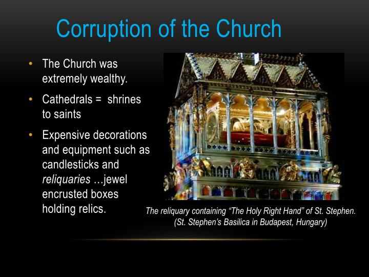 the presentation of the medieval christian church in the canterbury tales The medieval church and chaucer's canterbury tales  in discussing chaucer's collection of stories called the canterbury tales, an interesting illustration of the medieval christian church is presented.