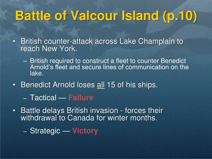 Battle of