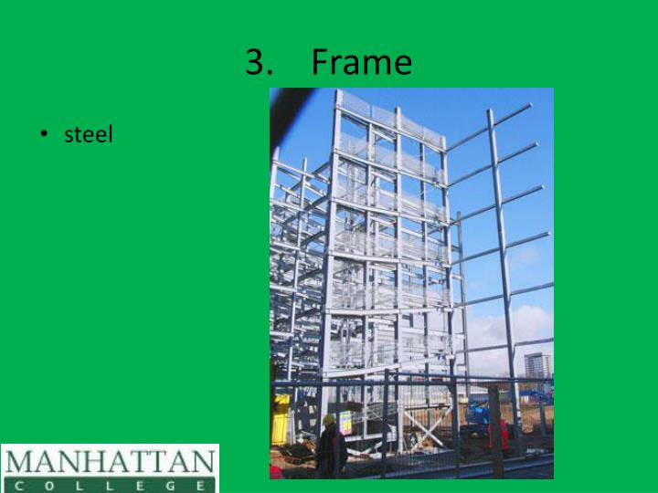3.Frame