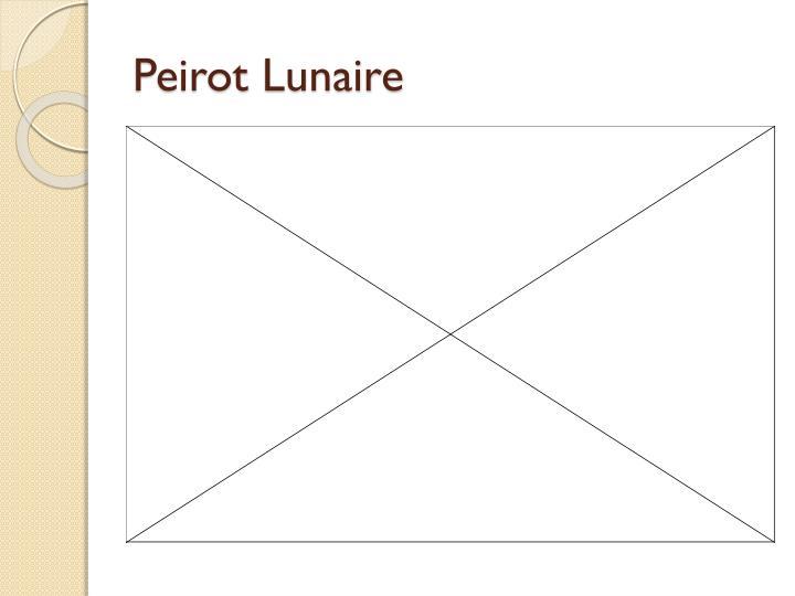 Peirot