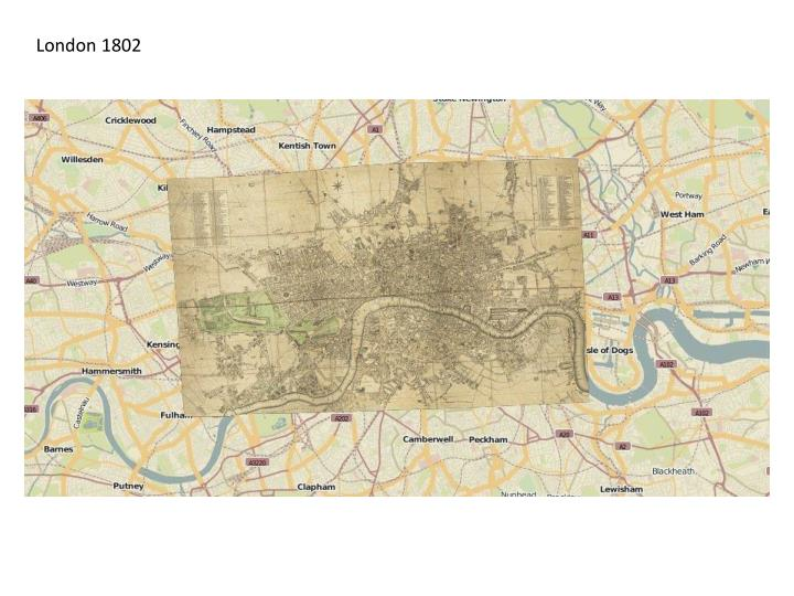 London 1802