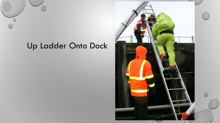 Up Ladder