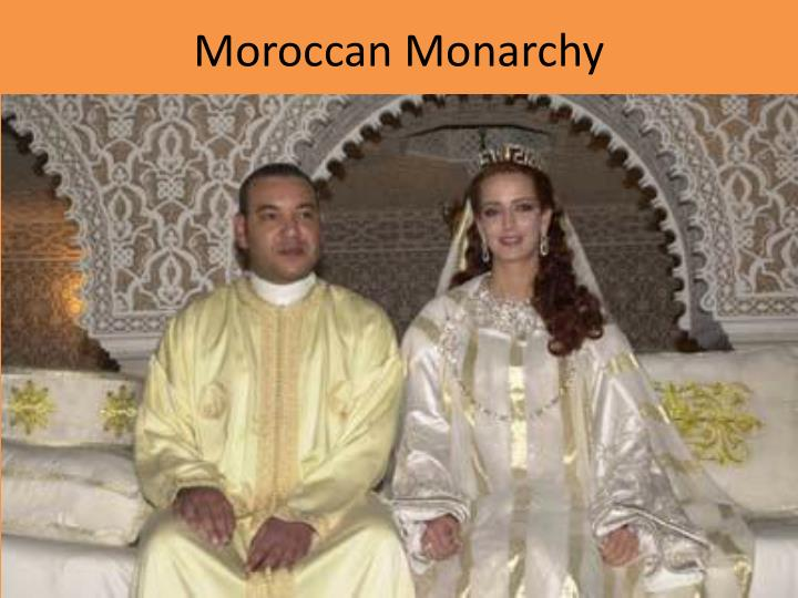 Moroccan Monarchy