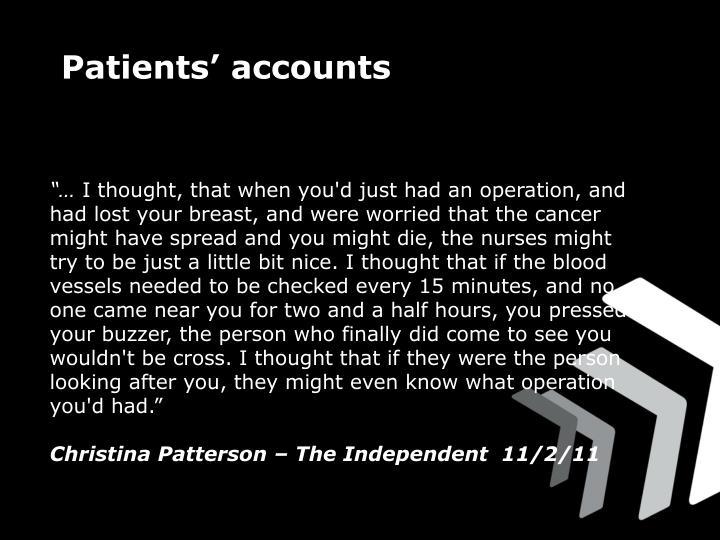 Patients'
