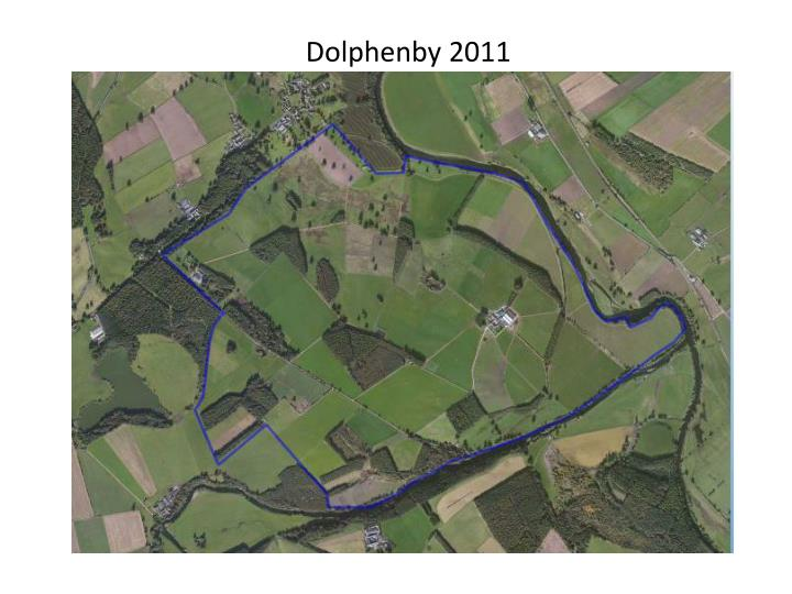 Dolphenby 2011