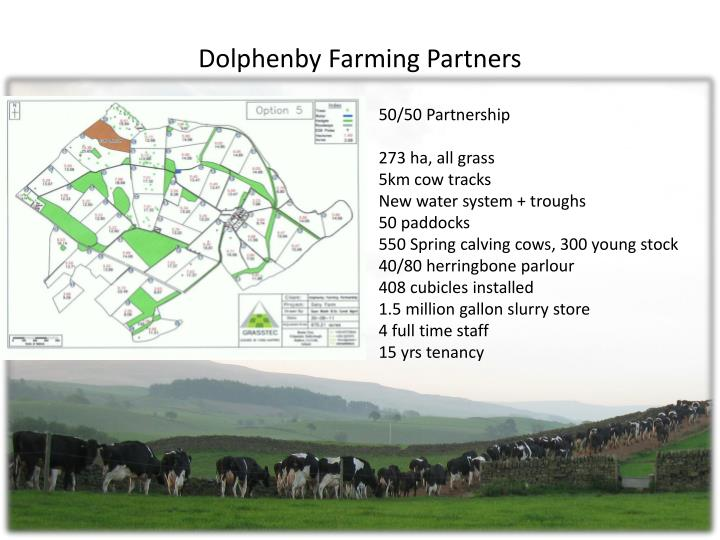 Dolphenby Farming Partners