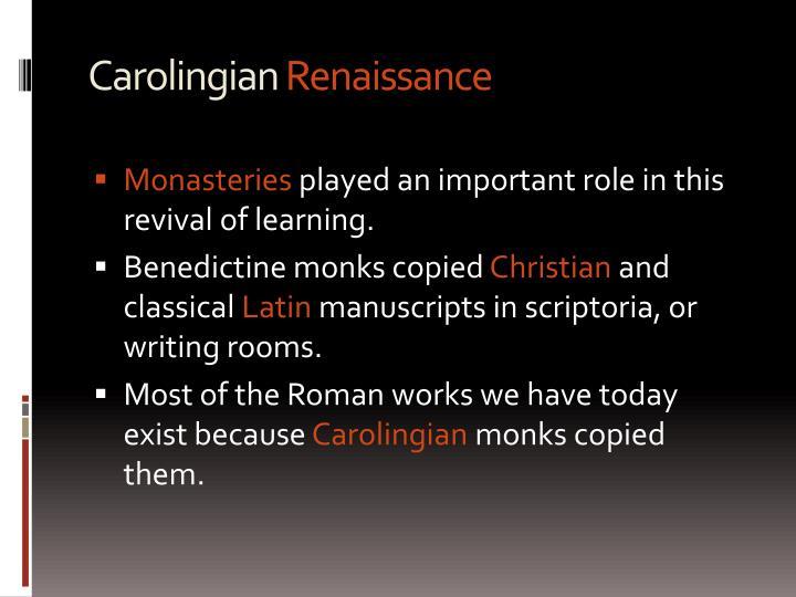 Carolingian
