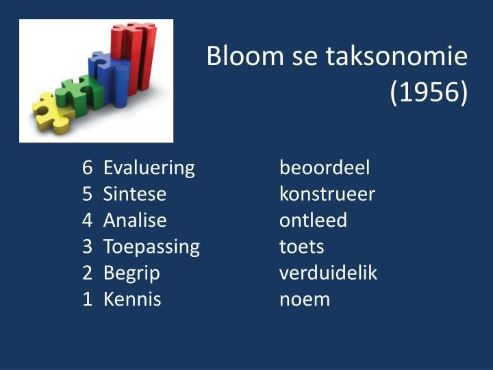 Bloom se