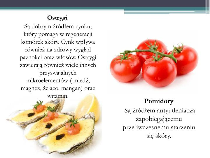 Ostrygi