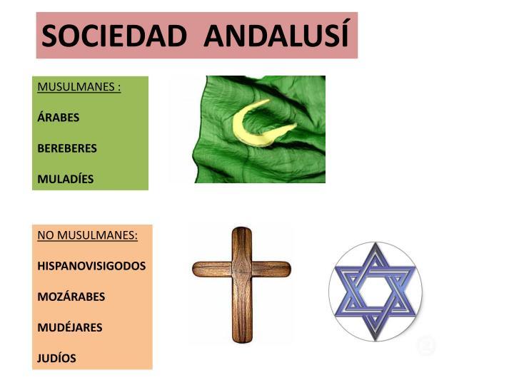SOCIEDAD  ANDALUSÍ