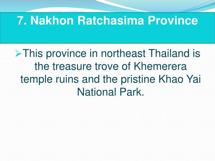 7.Nakhon