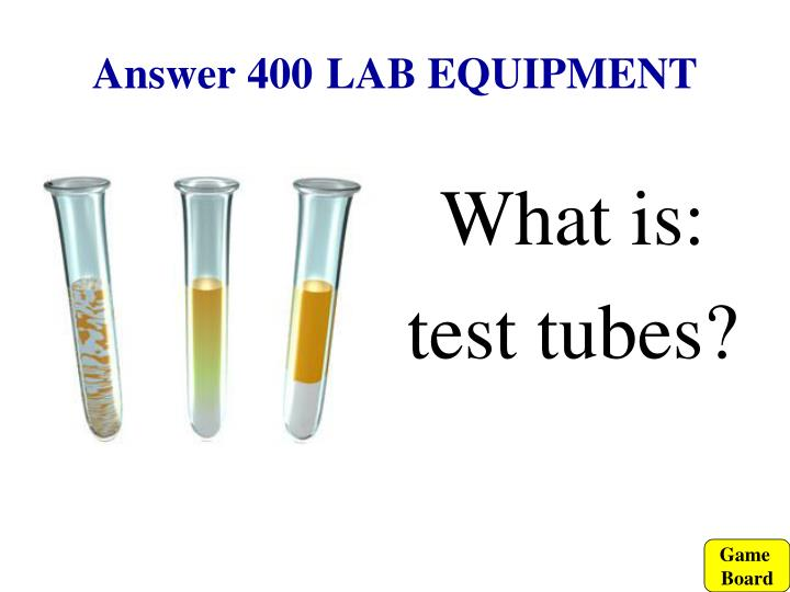 Answer 400