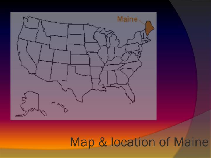 Map &
