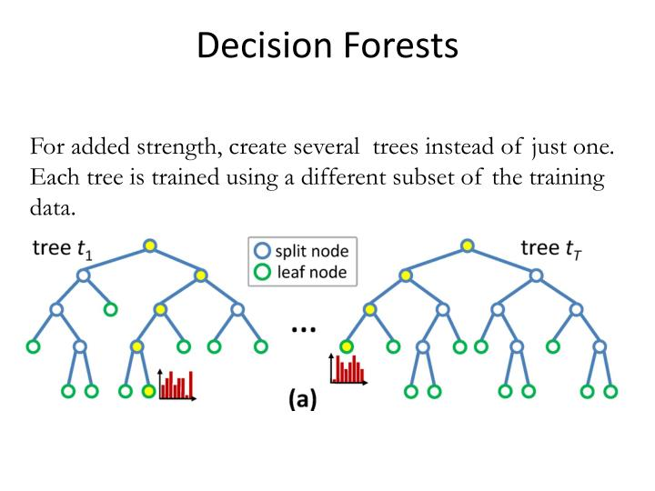 Decision Forests