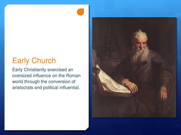 Early Church