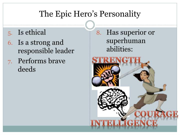 5 Classic Character Archetypes in Epic Storytelling