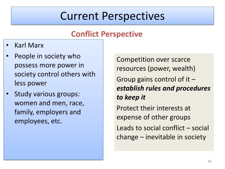 marxist conflict theory essay Marxist theory has in common with conflict theory an interest in explaining both law and criminal justice but rejects the multi- group conflict image f society and endorses a power- elite model f society, in which social, economic, and political power has been concentrated into the hands f a small ruling class in late-stage capitalism.