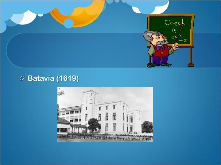 Batavia (1619)