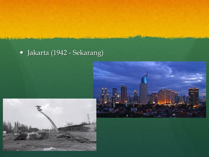 Jakarta (1942 -