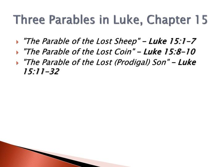 Parable of the lost coin object lesson : Gla mercedes le bon