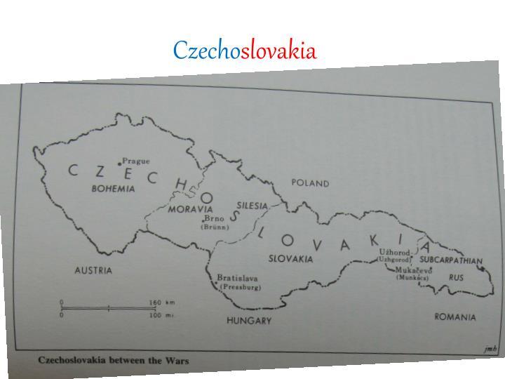 Czecho