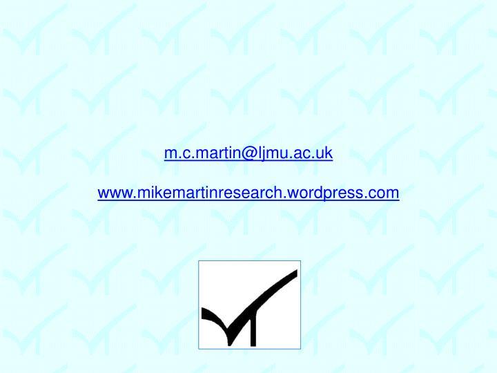 m.c.martin@ljmu.ac.uk