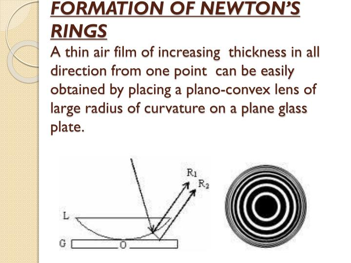 history and formation of newtons rings You can learn anything expert-created content and resources for every subject and level always free.