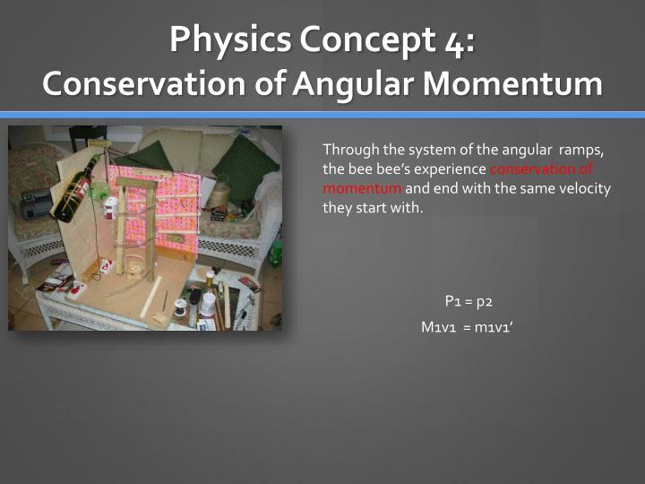 Physics Concept 4: