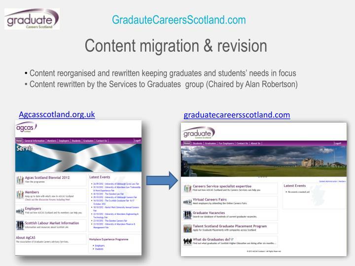 GradauteCareersScotland.com