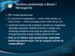 karti no poslovanje u bosni i hercegovini1