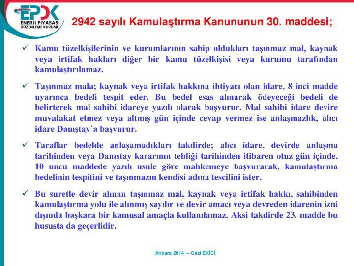 2942 sayl