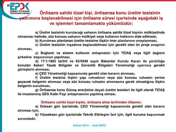 Ankara 2014