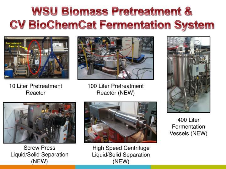 WSU Biomass